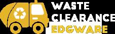 Waste Clearance Edgware